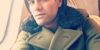 También los medios lo han puesto en la órbita de Chelsea y Juventus. Foto:Vía instagram.com/falcao