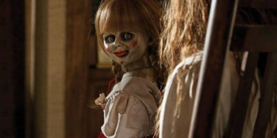Casos reales como el de la muñeca Annabelle han deleitado a la imaginación popular. Foto:vía Warner Bros