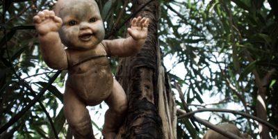 Este es uno de los lugares más terroríficos de Latinoamérica. Foto:vía Wikimedia
