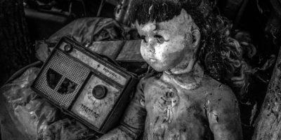 Las muñecas han existido en todas las culturas. Foto:vía Wikimedia