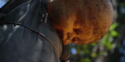 La muñeca es el elemento que contiene al espíritu maligno. Foto:vía Wikimedia