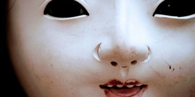Se dice que su espíritu está en la muñeca. Foto:vía Wikimedia