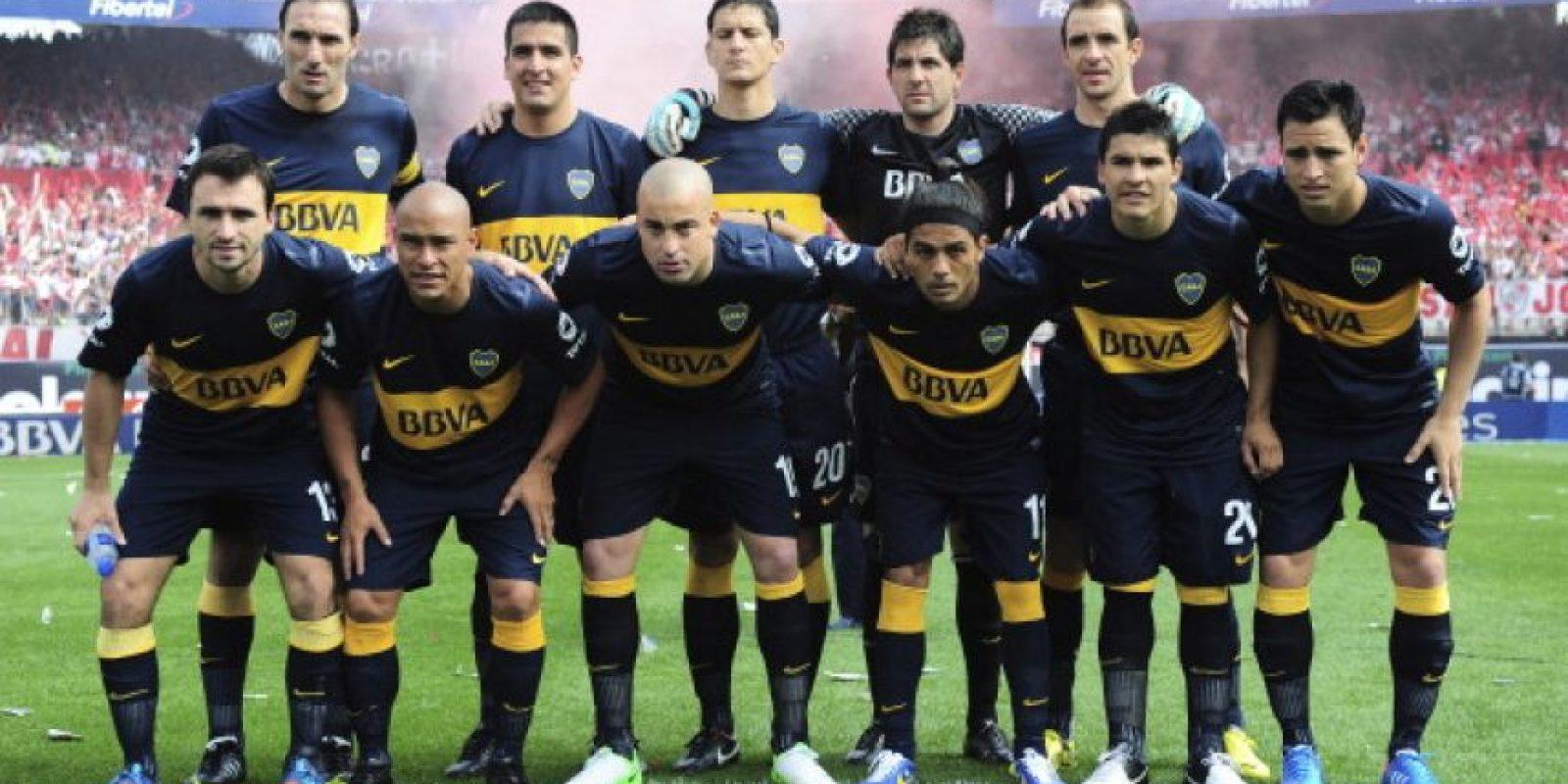 1. 10 de febrero de 1966: River Plate 2-1 Boca Juniors Foto:Getty Images