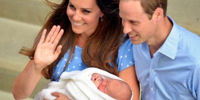 5 cosas que deben saber sobre el segundo bebé real