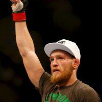 Tiene una marca de cinco triunfos en la UFC Foto:Getty Images