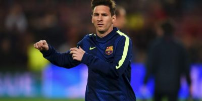 Messi ya le habría dicho al presidente del Barça que se va