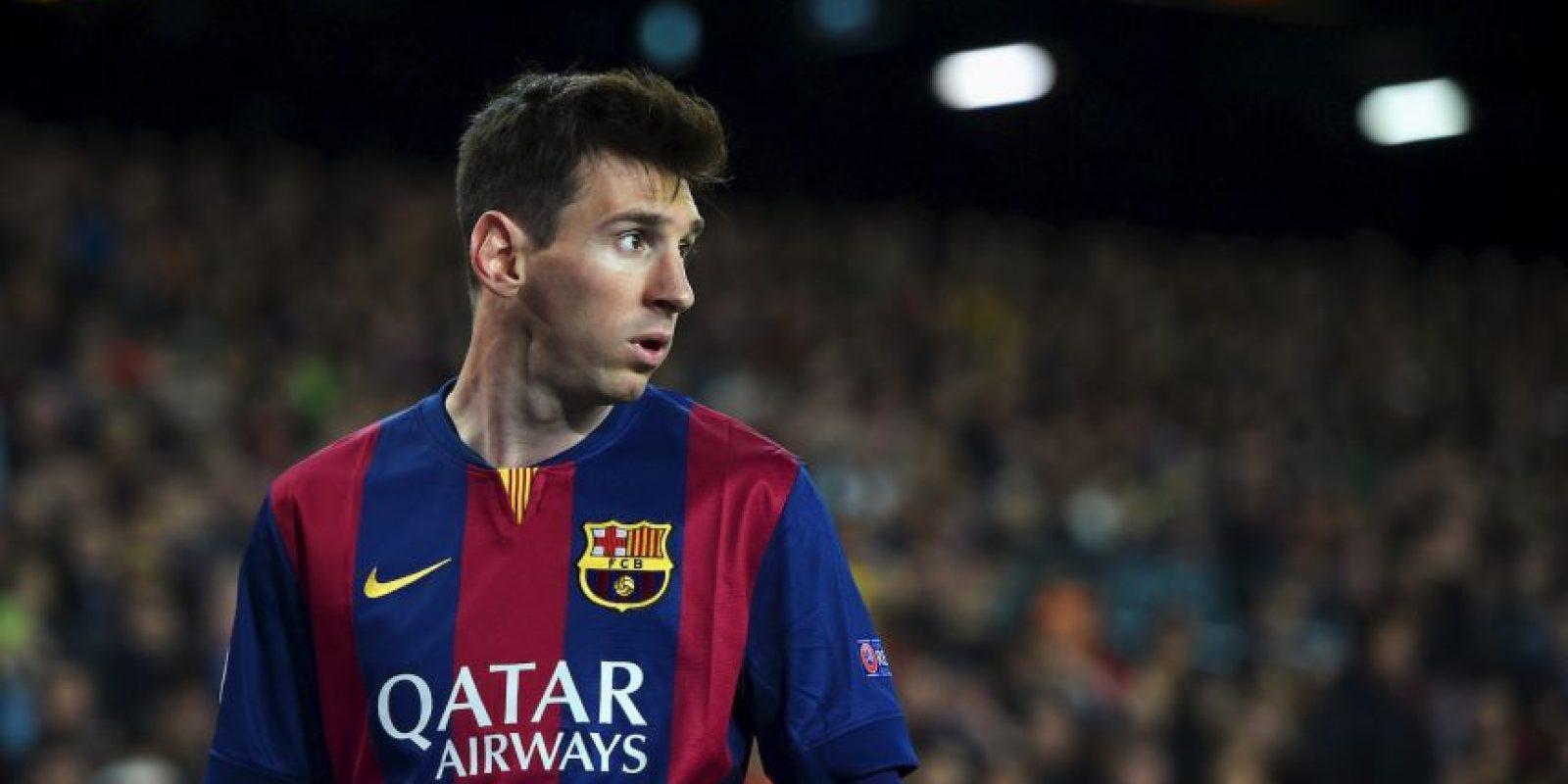 El Chelsea, Manchester City y PSG, respaldados por dueños multimillonarios, han manifestado su interés en Messi. Foto:Getty Images