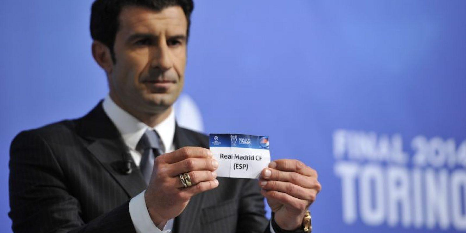 El 19 de febrero de 2015 anunció su candidatura a la presidencia de la FIFA para el periodo 2015-2019. Foto:Getty Images