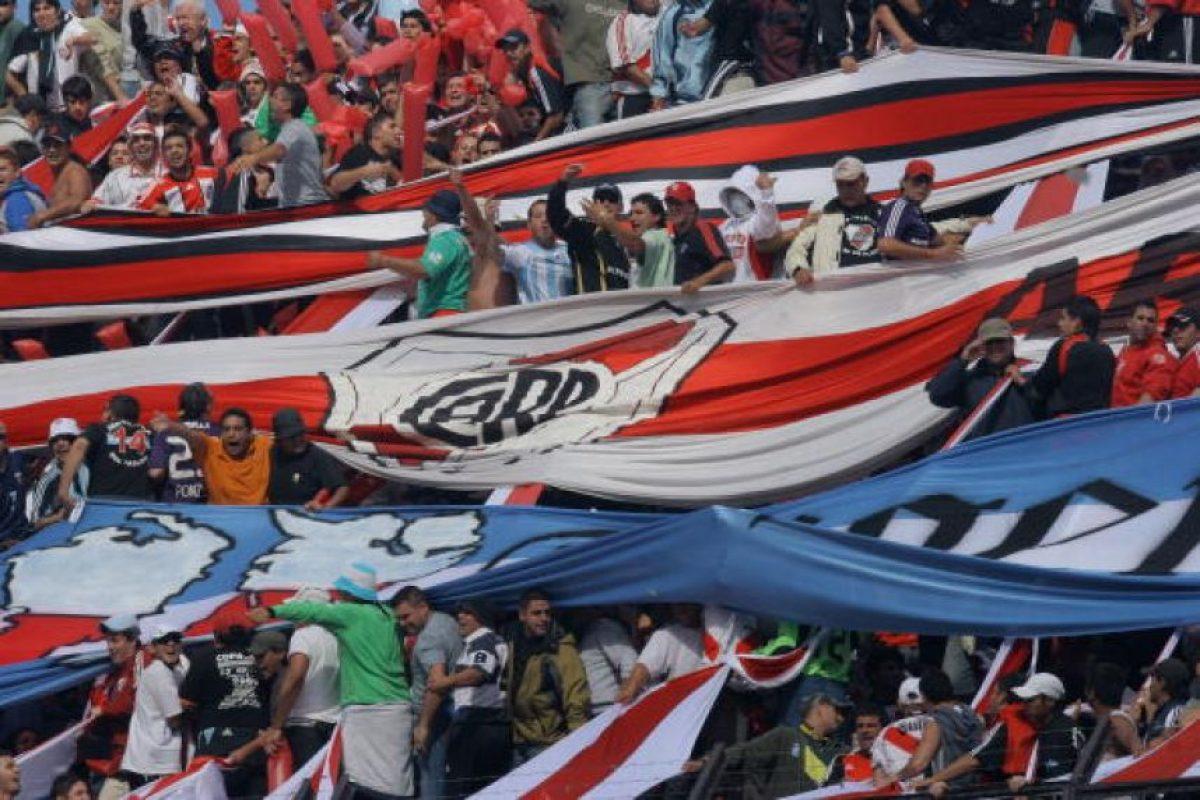 19. 17 de mayo de 2000: River Plate 2-1 Boca Juniors Foto:Getty Images