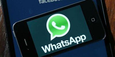 WhatsApp mejoró la seguridad en su aplicación para que los mensajes de los usuarios no sean interceptados por terceros. Foto:Getty Images