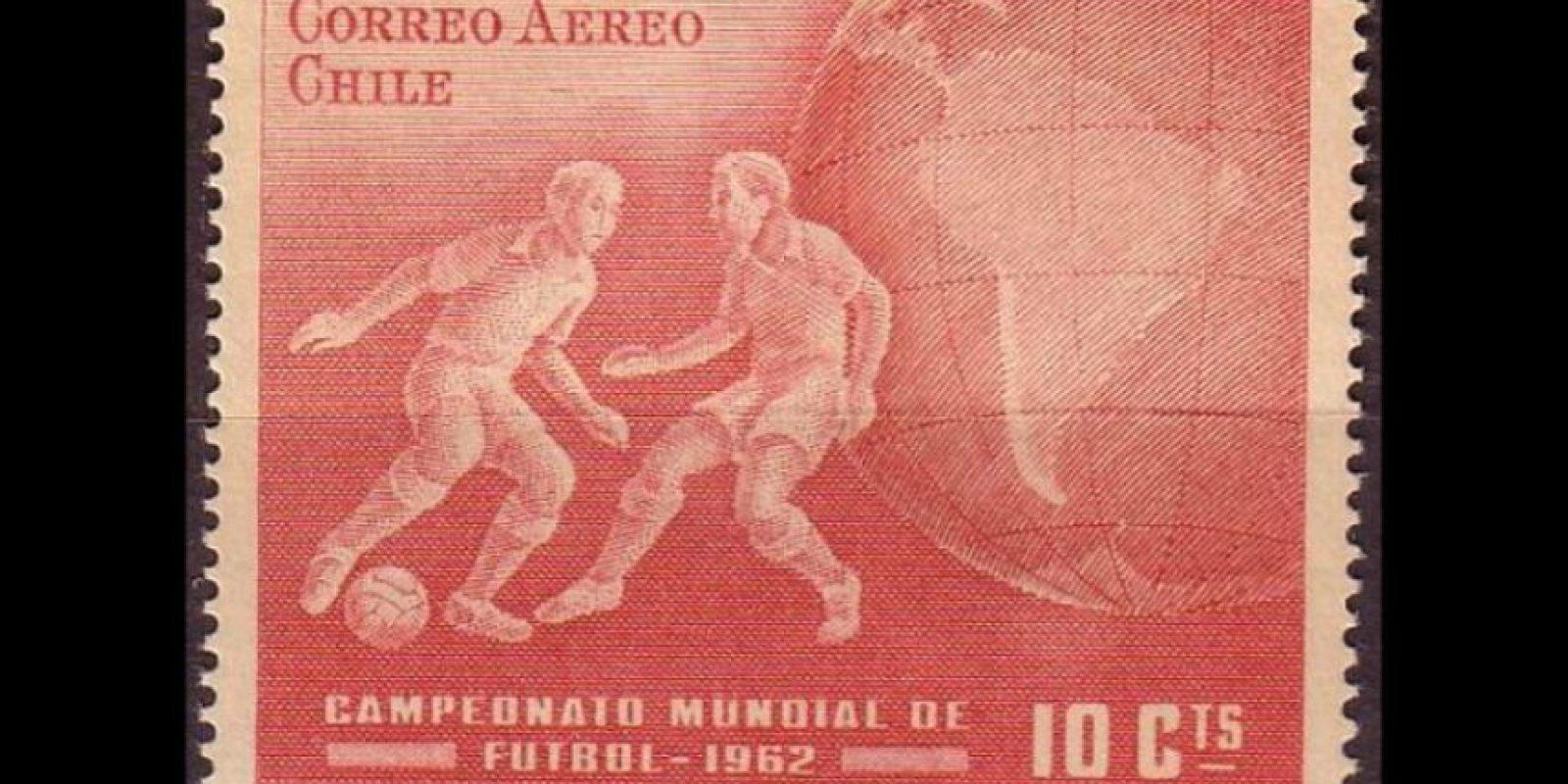 30 de mayo. Comienza Campeonato Mundial de Fútbol en Chile Foto:Flick.com/footysphere