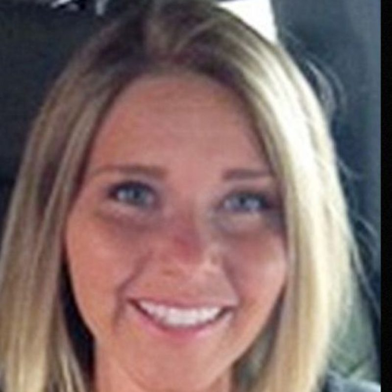 Le quitaron la custodia de sus 5 hijos. Increíblemente, su hija la defendió. Foto:Policía de Columbia County