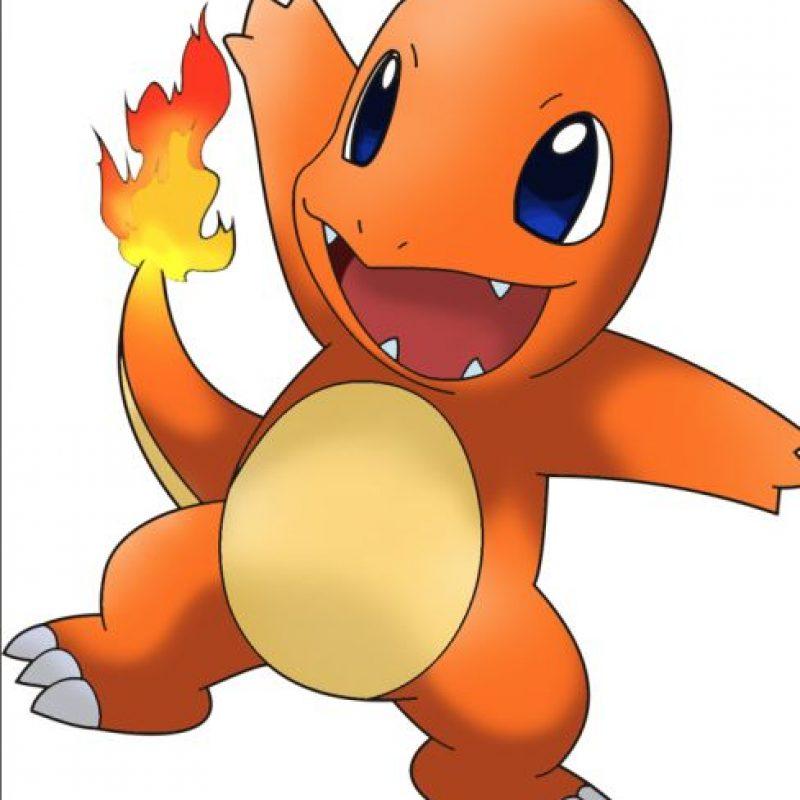 Un hombre trataba de homenajear a este Pokemon llamado Charmander con un tatuaje. Foto:4KidsEntertainment