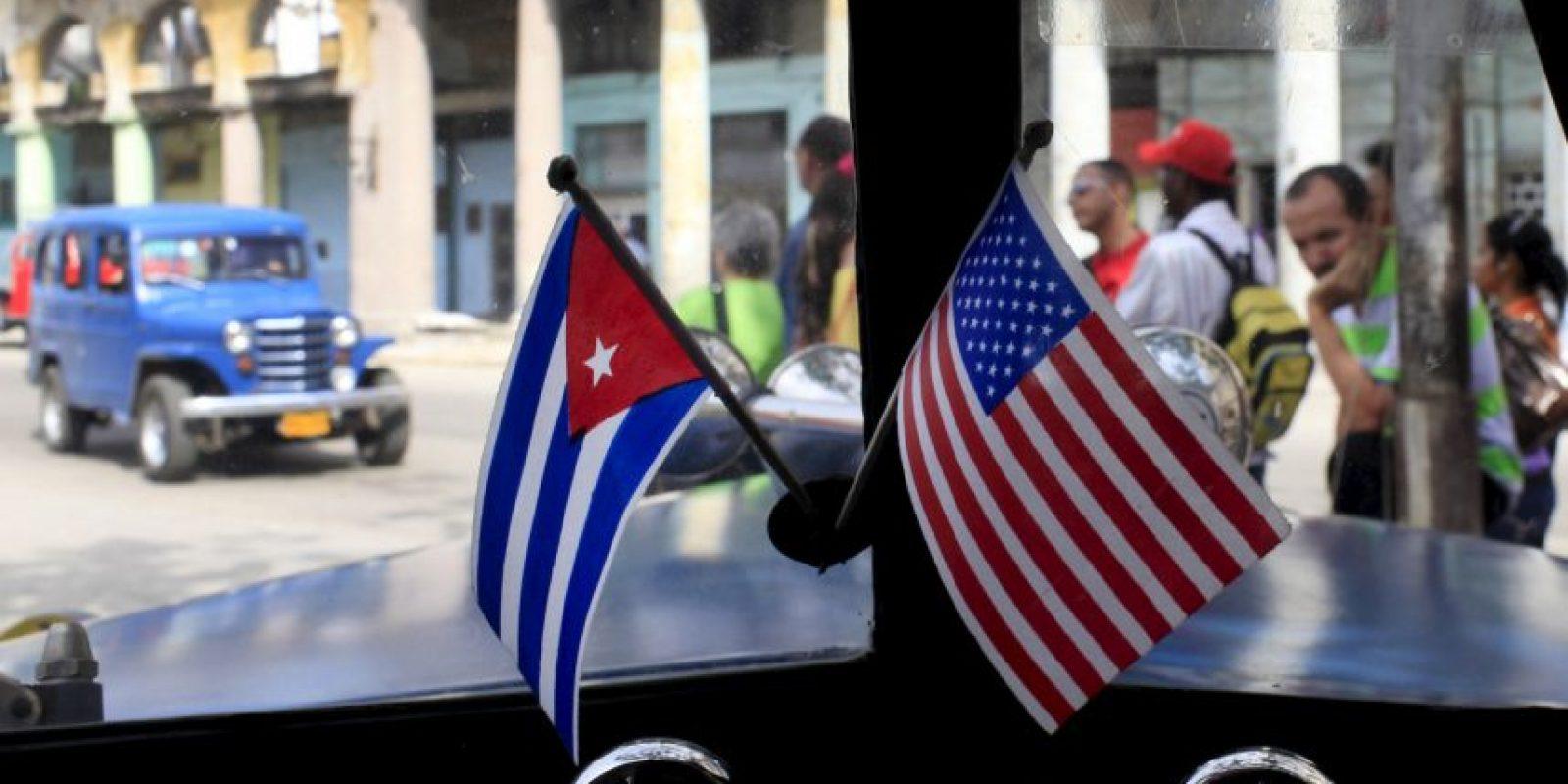 3 de febrero. Estados Unidos anuncia el embargo a Cuba, el cual sigue vigente. Foto:AFP