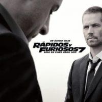 """""""Fast and Furious"""" logró superar los mil millones de dólares a nivel mundial Foto:Fabebook/RápidosyFuriosos"""