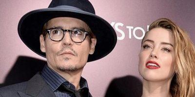 Crisis matrimonial: Depp está metido en un triángulo amoroso
