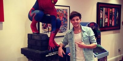 Louis creará su propio sello discográfico. Foto:Instagram/louist91