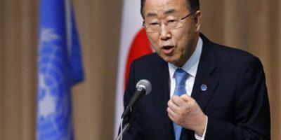 ONU dispuesta a apoyar continuidad de comisión en Guatemala