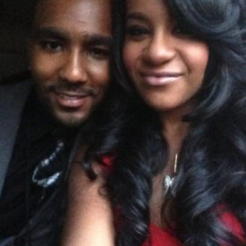 Fuentes cercanas aseguraron que había un historial de violencia entre la pareja, razón por la que los Brown no aceptaban su relación. Foto:Vía Twitter.com/REALbkBrown