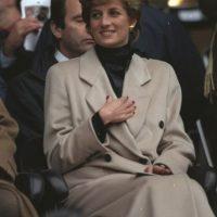El 29 de julio de 1981, Diana Frances Spencer se casó con príncipe Carlos de Gales. Foto:Getty Images