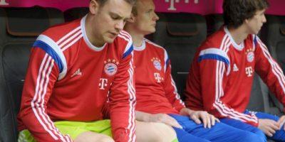 Los bávaros han ganado sus últimos cuatro partidos de Champions Foto:Getty Images