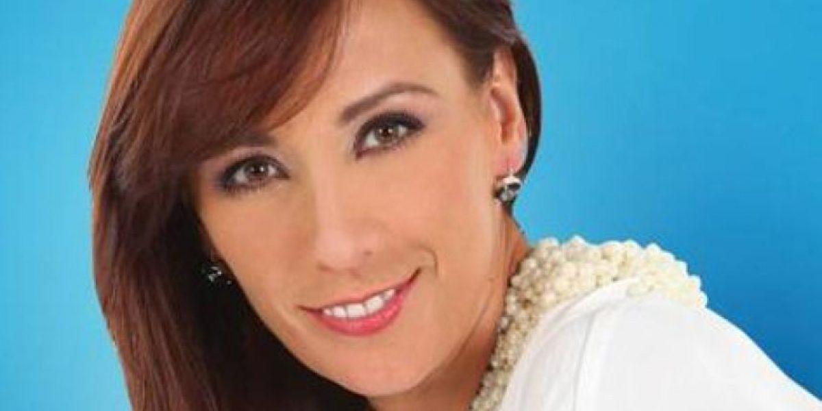 Consuelo Duval habla sobre su salida de Televisa