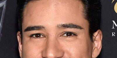 Mario López Foto:vía Getty Images