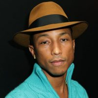 Pharrell Foto: vía Getty Images