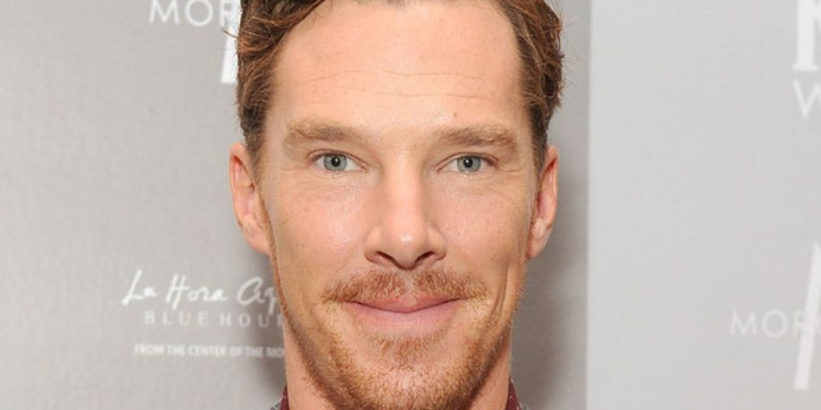 Benedict Cumberbatch Foto: vía Getty Images