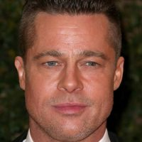 Brad Pitt Foto: vía Getty Images