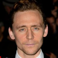 Tom Hiddleston Foto: vía Getty Images