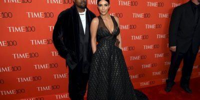 Así reaccionaron Kim Kardashian y Kanye West ante la caída de Amy Schumer