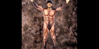 Giant Gonzalez faleció a los 44 años, víctima de diabetes y acromegalia Foto:WWE