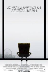 """En su parodia de la cinta """"50 Sombras de Grey"""" Foto:Facebook.com/BobEsponja"""