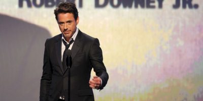 Situación que incomodó y tensó al actor Foto:Getty Images