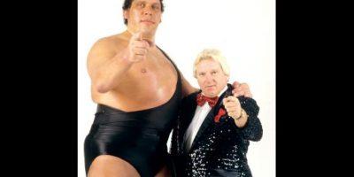 Murió en Francia a los 46 años, debido a una insuficiencia cardiaca Foto:WWE