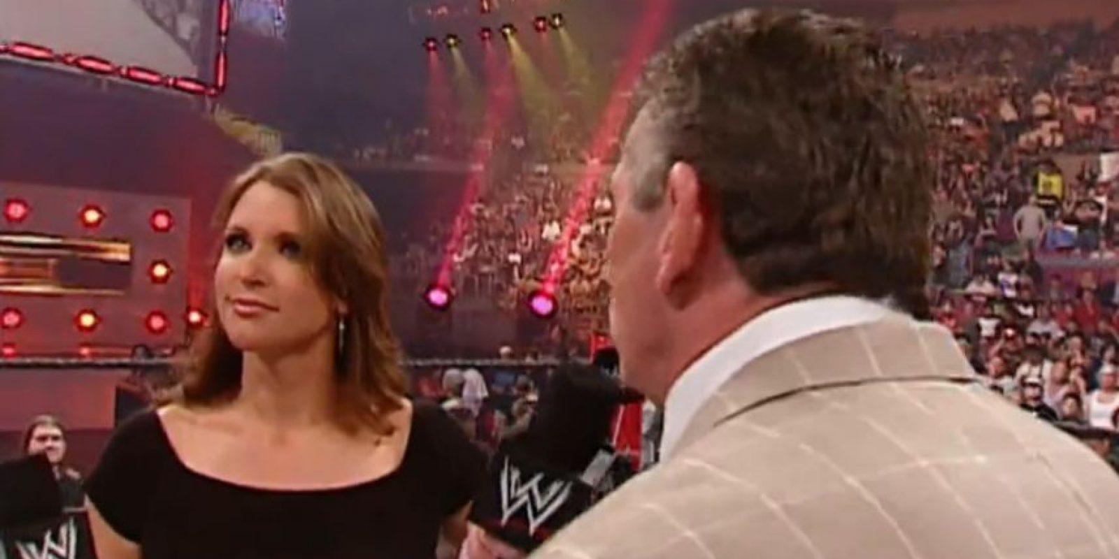2007 Foto:WWE