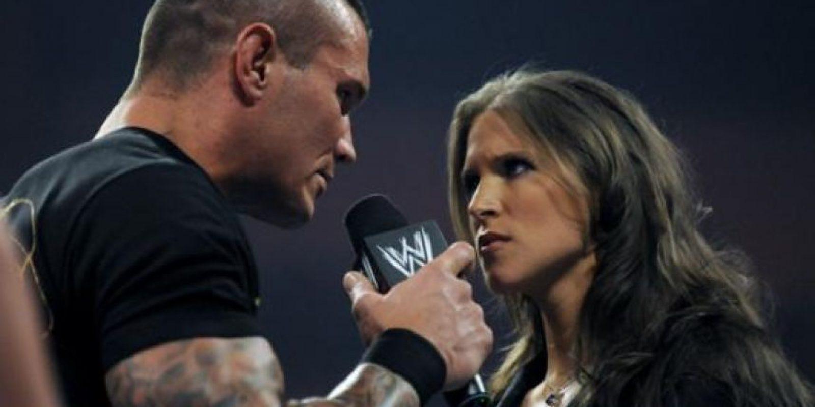 2009 Foto:WWE