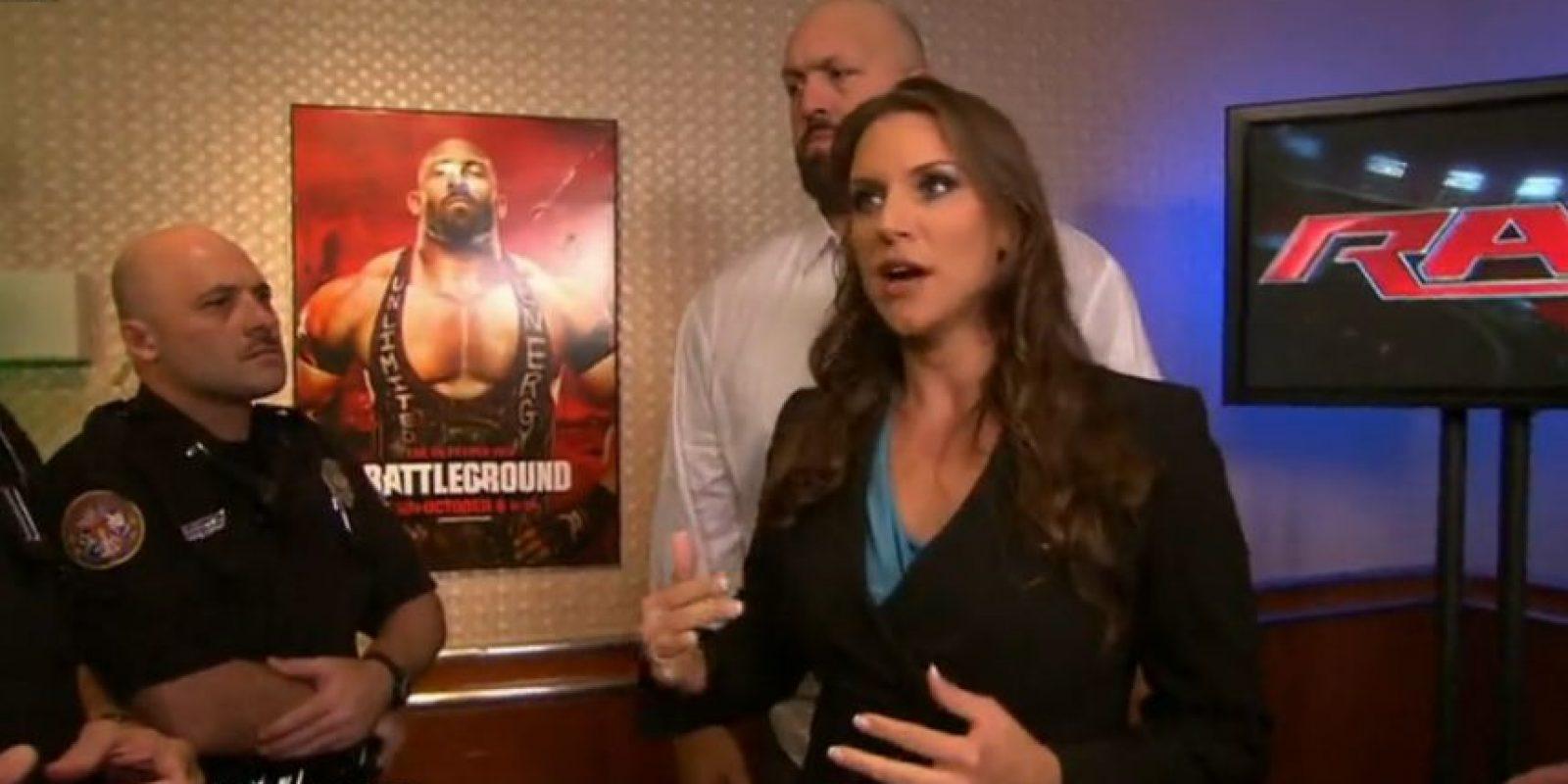 2013 Foto:WWE
