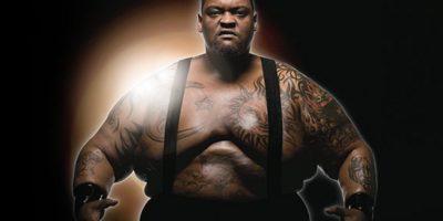 Murió a los 43 años Foto:WWE