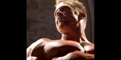 Test Foto:WWE