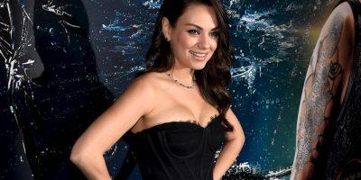 Mila Kunis demandada por robarse una mascota