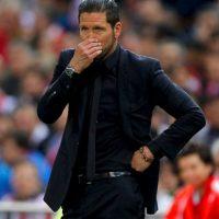 """Los pupilos del """"Cholo"""" Simeone suman siete partidos sin perder con su acérrimo rival Foto:Getty Images"""