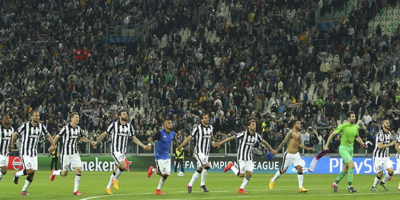 Los italianos tienen la oportunidad de volver a una semifinal Foto:Getty Images