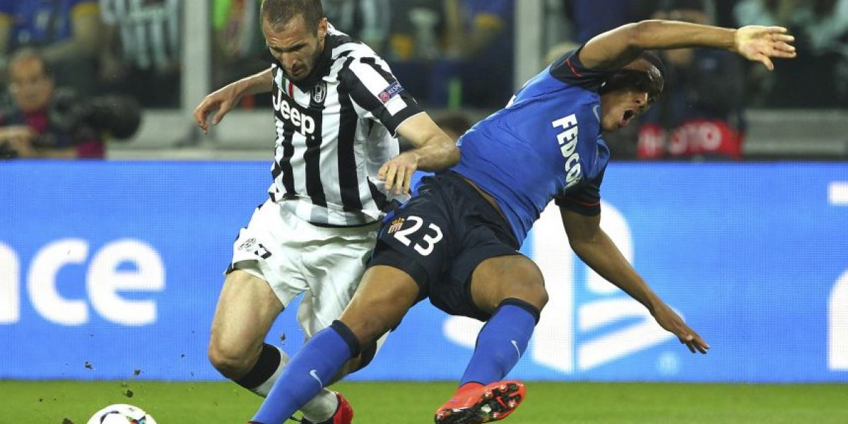 EN VIVO. Champions: Mónaco vs. Juventus, la