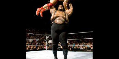 Fue víctima de una ataque al corazón Foto:WWE