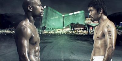 Sin embargo, varios medios aseguran que el costo supera el millón de dólares, lo que lo convertiría en el cinturón más caro en la historia del boxeo. Foto:HBO