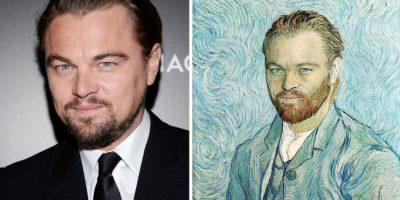 ¿Cómo se verían las celebridades si fueran retratadas en pinturas clásicas?