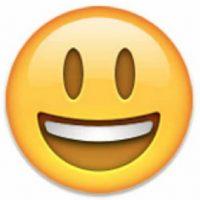 1) Caras felices. Foto:Pinterest