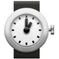 12) Reloj. Foto:Pinterest